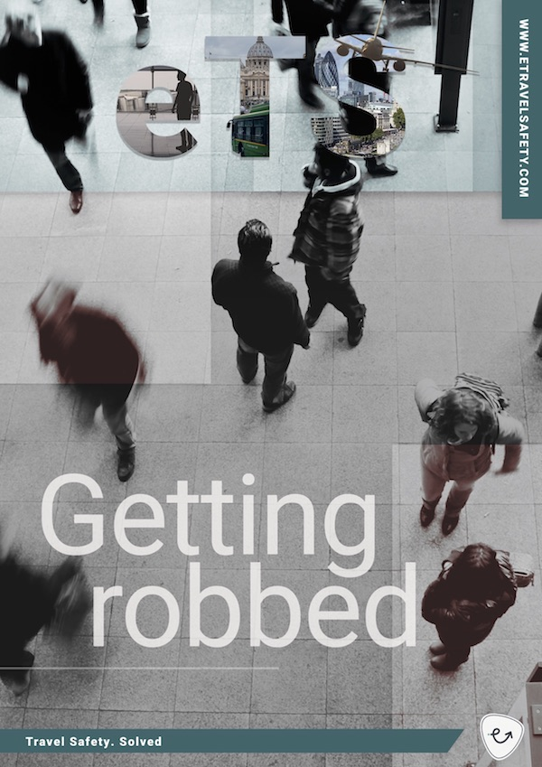 Getting Robbed