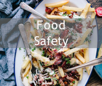 Food Safety PDF Featured