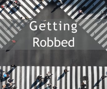 Getting Robbed PDF Featured