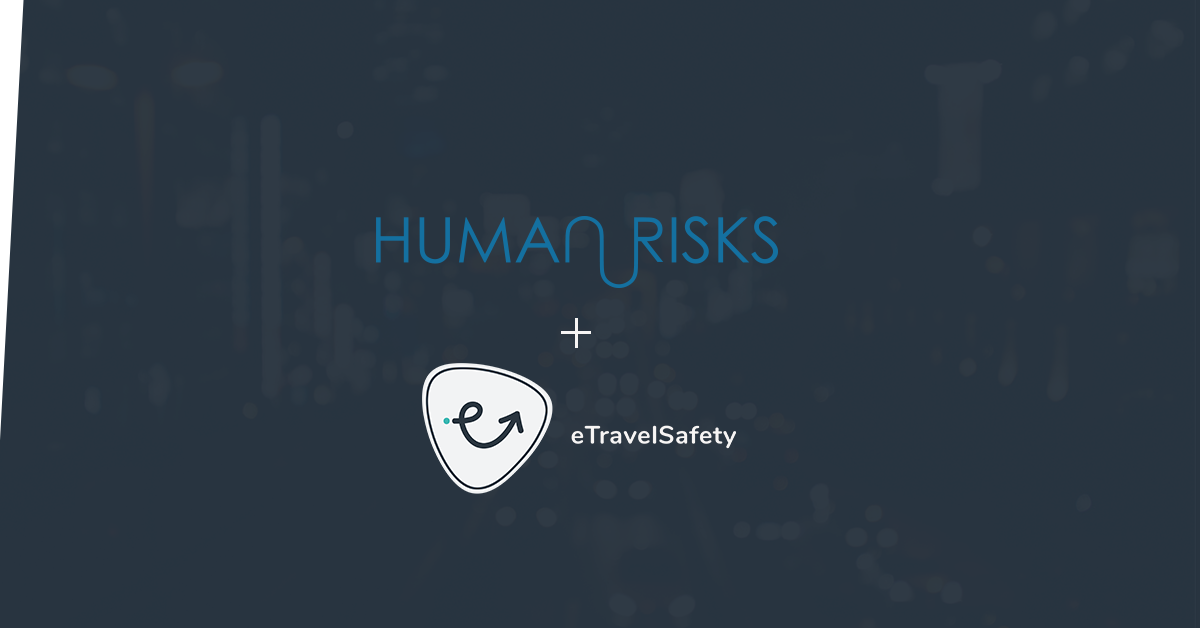 eTravelSafety Thought Leadership